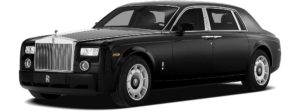 Rolls Royce Phantom mieten in Wien